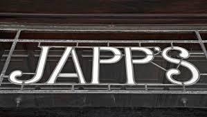Sign Japp's