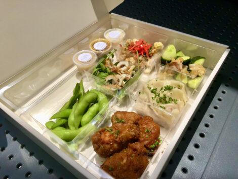 The Tono Bento Box